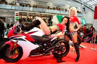 Motorrad 2012