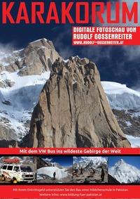 Diavortrag Karakorum@Volkshaus Pichling