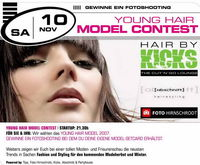 Young Hair Model Contest