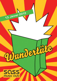 Wundertüte No.2@SASS