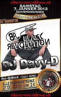 DJ Davy-D