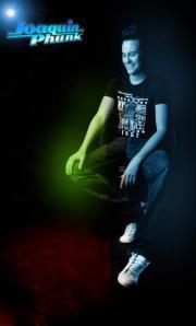 Resident DJ Night with Joaquin Phunk