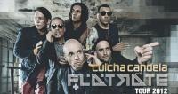 Culcha Candela - Flätrate Tour 2012
