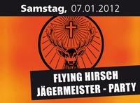 Flying Hirsch Jägermeister - Party
