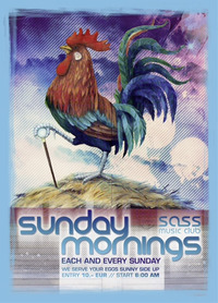 Sunday Mornings@SASS
