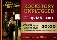 Rockstory Unplugged