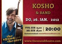 Kosho & Band