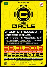 Circle@Budocenter