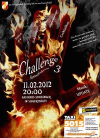 Challenge@Gh. Stockinger