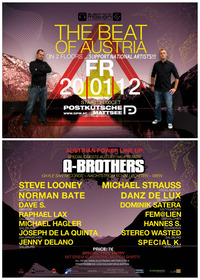 Beat of Austria