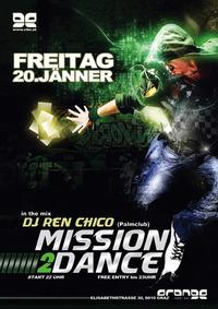 Mission2Dance@Orange