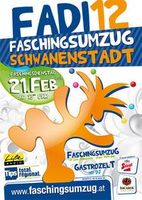 Faschingsumzug - FADI12