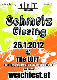 Schmelz Closing