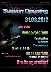 Season Opening@Leos Halle