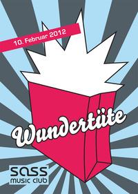 Wundertüte No.3@SASS