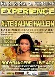 Experience@Alte Saline