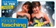 Kinderfasching@Evers
