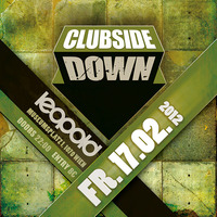 Clubside Down w/ live Percussion, DEF Kings UVM@Café Leopold