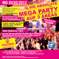 Die Absolute Mega Party