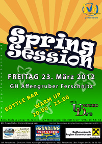 Spring Session
