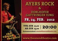 Ayers Rock & Doblhofer Gattringer Jung