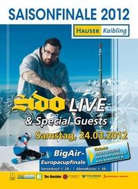 Saisonfinale 2012 am Hauser Kaibling@Talstation