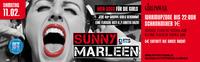 Sunny Marleen@Fifty Fifty Krems