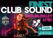 Finest Clubsound!