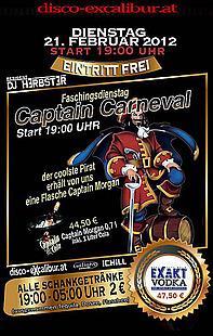 Captain Carneval