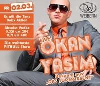 Okan Yasim Live@Disco Bel