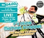 Fii alias Michael Krappel Live