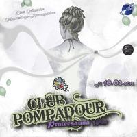 Club Pompadour - Geburststags Armageddon
