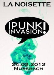 La Noisette - iPunk Invasion - Nickel