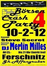 Börsen-Crash-Party 4