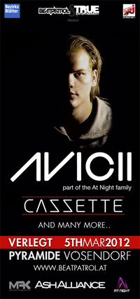 Avicii & Friends