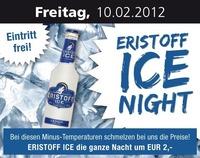 Eristoff Ice Night