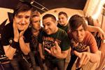 Kill the Lycan - Birthday Show feat. Breakdown of Sanity@((szene)) Wien