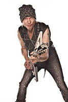 Michael Schenker - Temple of Rock Tour@((szene)) Wien