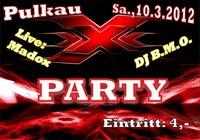 xXx-Party  - Triple X Party