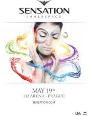 Sensation Innerspace - Czech Republic 2012