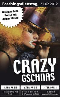 Crazy Gschnas