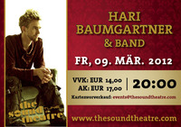Hari Baumgartner & Band