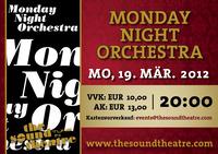 Monday Night Orchestra