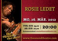 Rosie Ledet