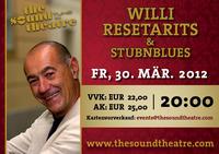 Willi Resetarits & Stubnblues