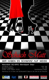 Maturaball BG Werndlpark Steyr@Museum Arbeitswelt