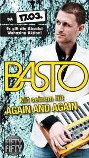 DJ Basto Live