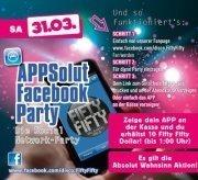 I Like APP Party!