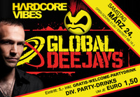 Global Deejays (DJ Taylor) live@Brooklyn