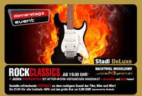 Rock Classics@Nachtvogl
